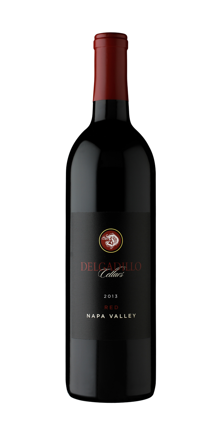 2013 Red Napa Valley